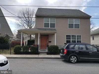 Dauphin County Single Family Home For Sale: 415 Market Street