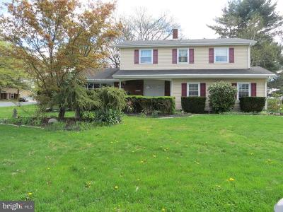 Harrisburg PA Single Family Home For Sale: $234,900