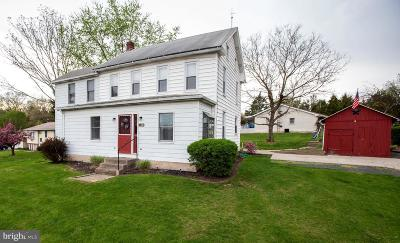 Dauphin County Single Family Home For Sale: 5590 Chambers Hill Road
