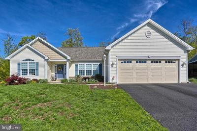 Harrisburg Single Family Home For Sale: 2805 Sweet Birch Court