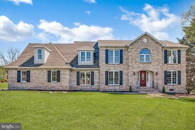Dauphin County Single Family Home For Sale: 1505 Pine Hollow Road