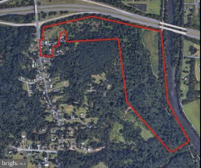 Residential Lots & Land For Sale: 1880 N Union Street