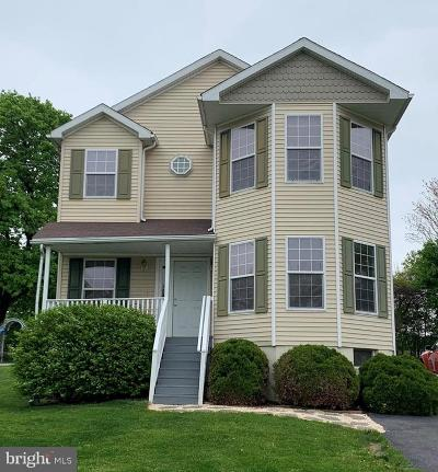 Elizabethtown Single Family Home For Sale: 3685 Roundtop Road