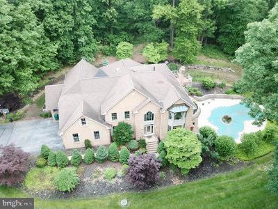 Dauphin County Single Family Home For Sale: 1675 Sherwood Drive