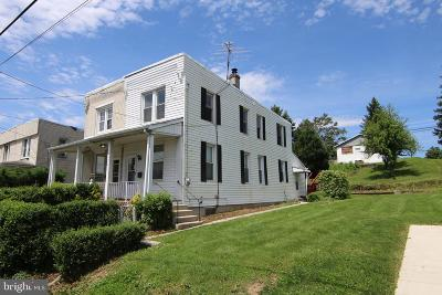 Harrisburg Single Family Home For Sale: 6870 Huntingdon Street