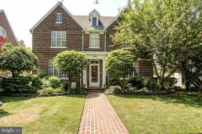 Harrisburg Single Family Home For Sale: 2734 N 2nd Street