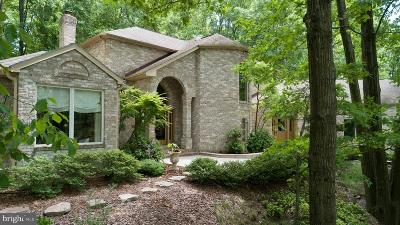 Dauphin County Single Family Home For Sale: 1144 Greenwood Drive