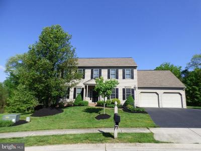 Single Family Home For Sale: 316 Woodruff Way
