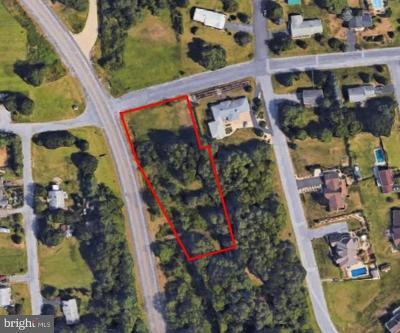 Harrisburg Residential Lots & Land For Sale: 239 N Hershey Road