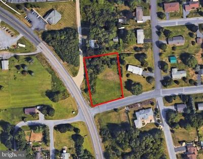 Harrisburg Residential Lots & Land Under Contract: Manada View Drive