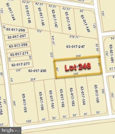 Harrisburg Residential Lots & Land For Sale: Lot 248 N 65th Street
