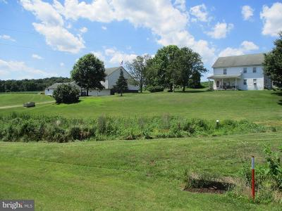 Dauphin County Farm For Sale: 1012 Armstrong Valley Road