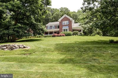 Dauphin County Single Family Home For Sale: 1045 Fairdell Drive