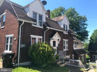 Harrisburg Single Family Home For Sale: 1504 S 12th Street