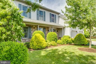 Dauphin County Single Family Home For Sale: 192 Blue Jay Way
