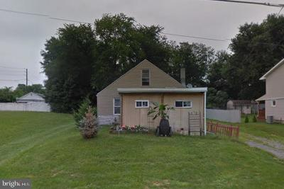Dauphin County Single Family Home For Sale: 11 Lucy Avenue