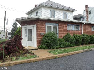 Hershey Single Family Home For Sale: 5 Duke Street