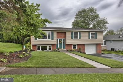 Harrisburg Single Family Home For Sale: 820 Mountain View Street