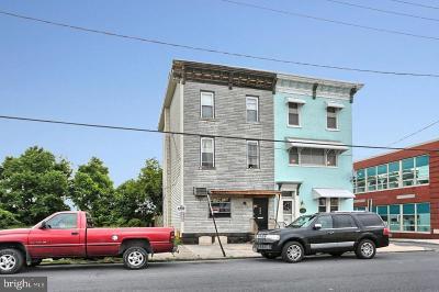 Harrisburg Single Family Home For Sale: 1727 N 6th Street