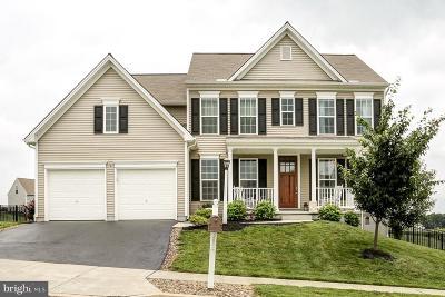 Harrisburg Single Family Home For Sale: 7042 Woodsman Drive