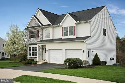 Harrisburg Single Family Home For Sale: 4507 Elwill Drive