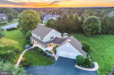 Harrisburg Single Family Home For Sale: 6480 Huntsmen Drive