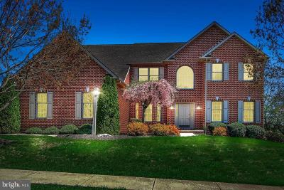 Dauphin County Single Family Home For Sale: 2333 Abbey Lane