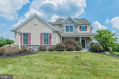 Harrisburg Single Family Home For Sale: 7020 Kendale Drive