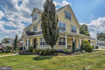 Middletown Single Family Home For Sale: 817 N Union Street
