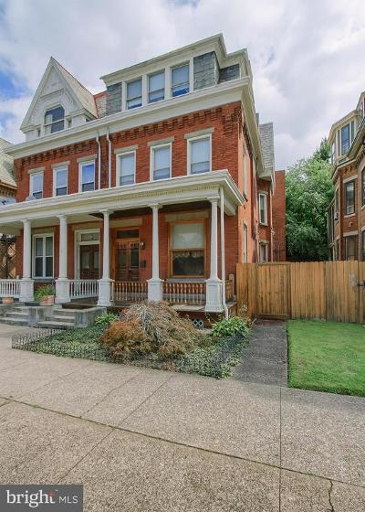 Harrisburg Single Family Home For Sale: 1625 N 2nd Street