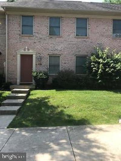 Harrisburg Condo For Sale: 607 Glenbrook Drive