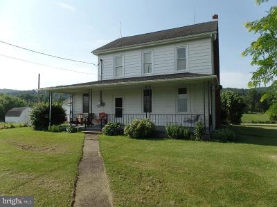 Single Family Home For Sale: 749 Rutter Road