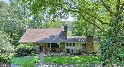 Harrisburg Single Family Home For Sale: 3890 Old Township Road