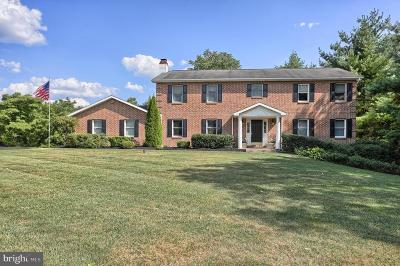 Harrisburg Single Family Home For Sale: 6370 Gallop Road