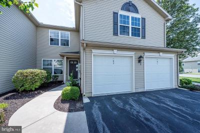 Dauphin County Townhouse For Sale: 103 Sparrow Road