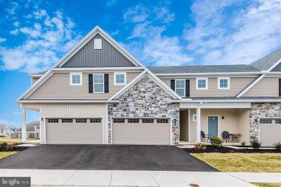 Dauphin County Townhouse For Sale: 6117 Terry Davis Court