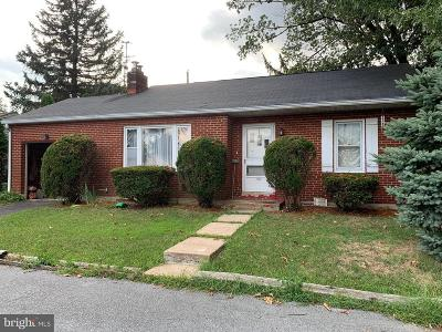 Harrisburg Single Family Home For Sale: 305 Arbys Road