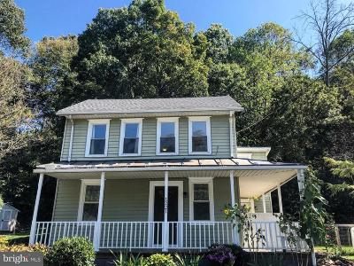 Harrisburg Single Family Home For Sale: 1221 Piketown Road