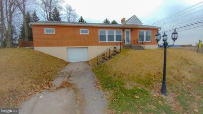 Harrisburg Single Family Home For Sale: 2508 Garrison Avenue