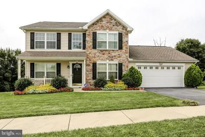 Harrisburg Single Family Home For Sale: 5929 Pinedale Court