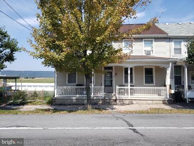Dauphin County Single Family Home For Sale: 7 W Market Street