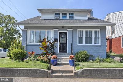 Harrisburg Single Family Home For Sale: 3700 N 2nd Street