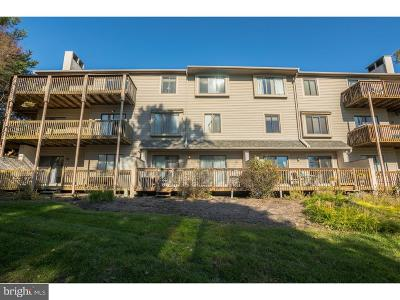 Newtown Square Condo For Sale: 805 Pritchard Place