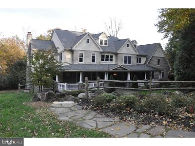 Delaware County Single Family Home For Sale: 84 Yale Avenue