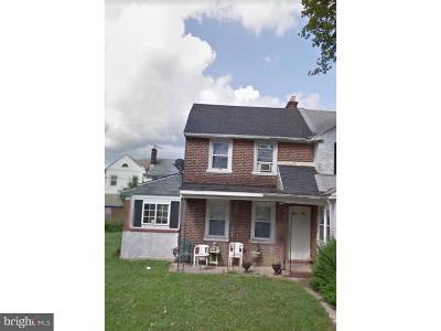 Delaware County Multi Family Home For Sale: 356-358 Parker Street #PCKG