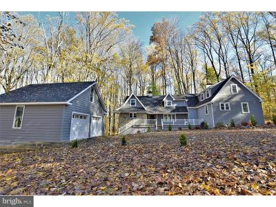 Chadds Ford Single Family Home For Sale: 75 Old Orchard Lane