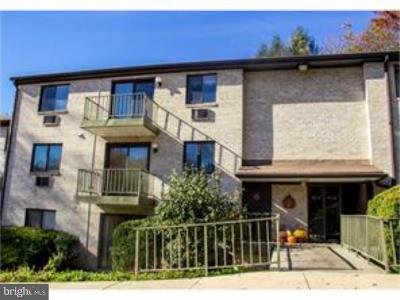 Glen Mills Condo For Sale: 21 Dougherty Boulevard #U4