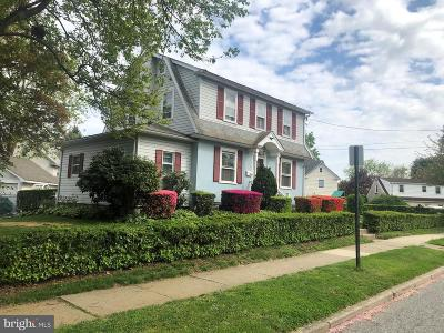 Delaware County Single Family Home For Sale: 2033 Bellemead Avenue
