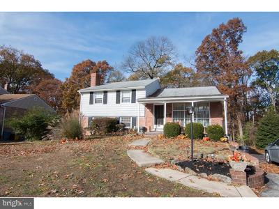 Springfield Single Family Home For Sale: 696 Vernon Road