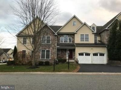 Delaware County Townhouse For Sale: 148 Overlook Drive